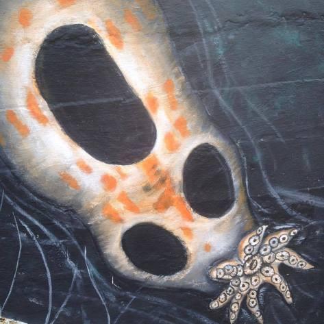 Octopus Larvae
